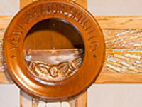 Hispanic Monstrance Thumbnail